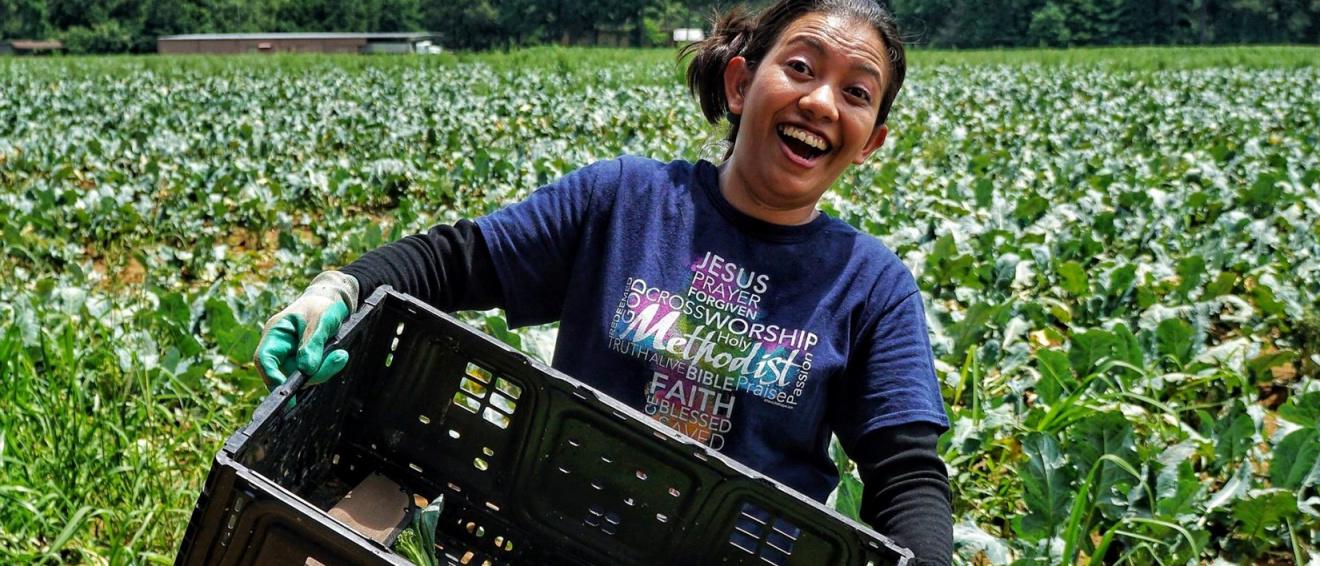 Agricultural Program
