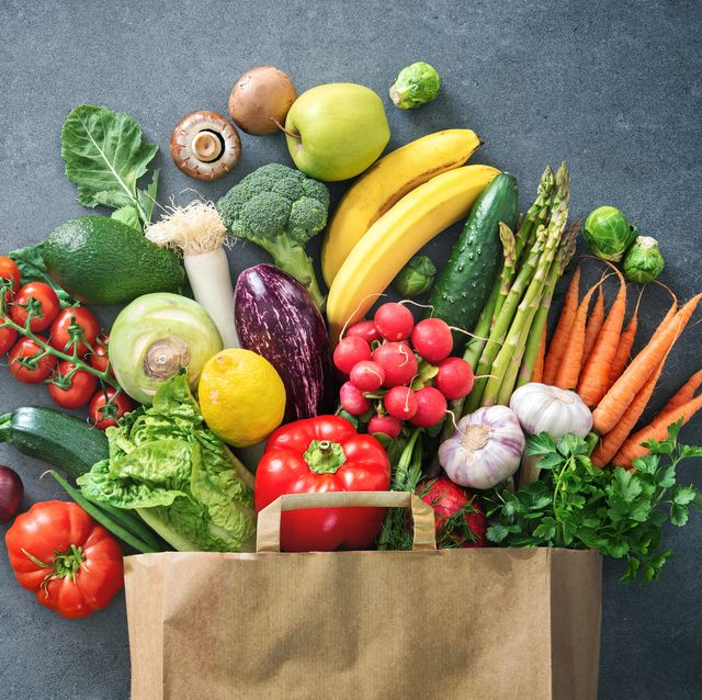 Fresh Produce – Healthy Harvest Food Bank