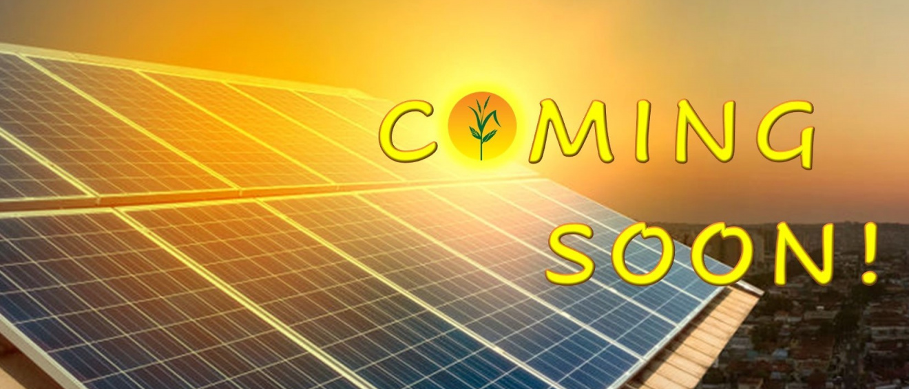 Healthy Harvest Food Bank is Going Solar!