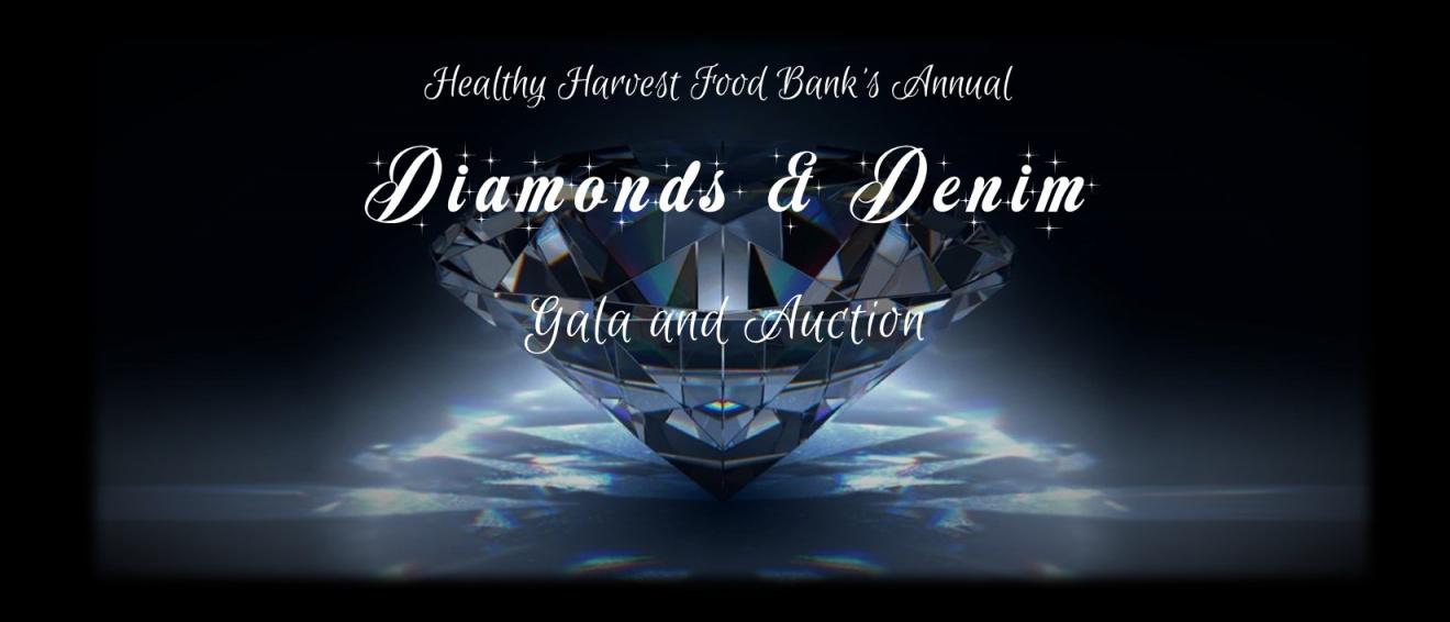 Diamonds and Demin Gala