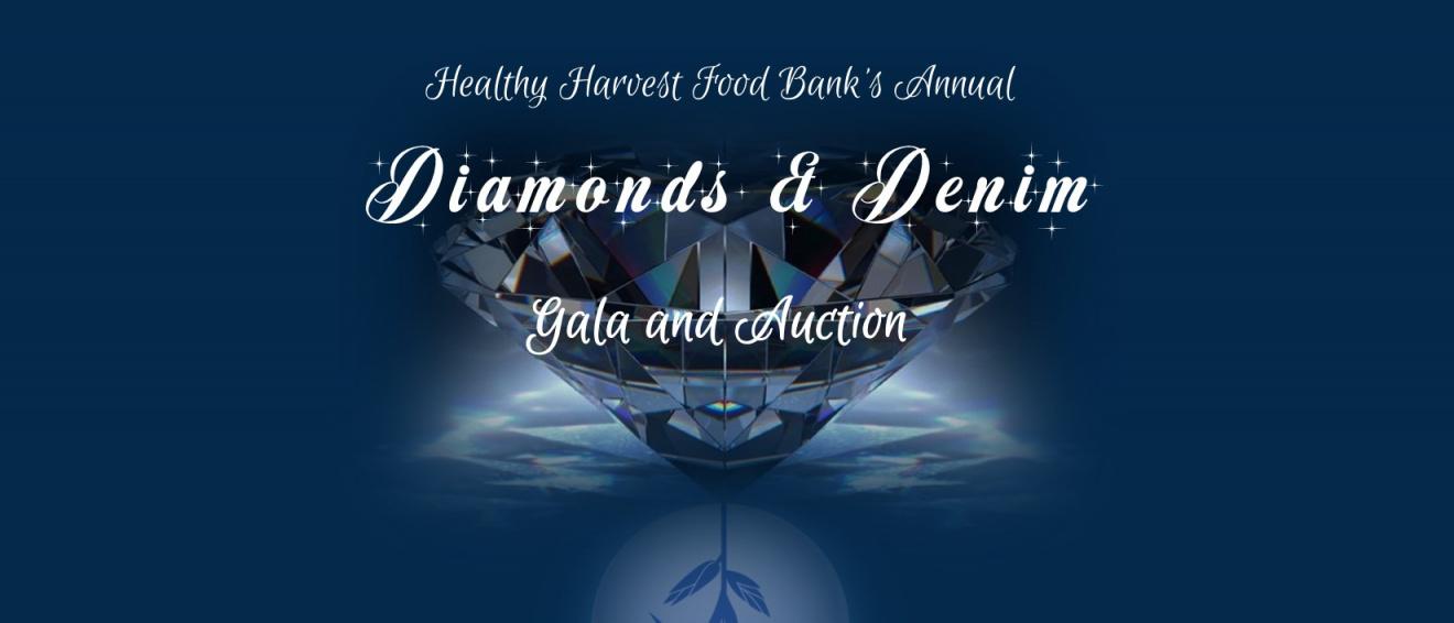 Diamonds & Denim Sponsorship